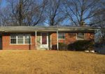 Foreclosed Home in Saint Louis 63121 NORINE DR - Property ID: 4245655256