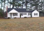 Foreclosed Home in Rocky Mount 27801 NC HIGHWAY 43 N - Property ID: 4245676731