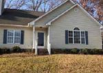 Foreclosed Home in Rocky Mount 27804 SHAMROCK LN - Property ID: 4245709578