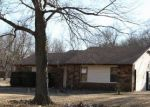 Foreclosed Home in Claremore 74017 E NORTHSHIRE - Property ID: 4245821698