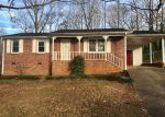 Foreclosed Home in Anderson 29625 MIDWAY DR - Property ID: 4245875567