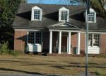 Foreclosed Home in Glennville 30427 N CASWELL ST - Property ID: 4245948260