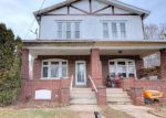 Foreclosed Home in Allentown 18104 WEHR AVE - Property ID: 4246001252