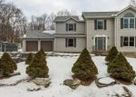 Foreclosed Home in Bushkill 18324 CHESTNUT LN - Property ID: 4246010456