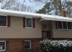 Foreclosed Home in Woodbine 8270 WOODBINE RD - Property ID: 4246747573