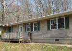 Foreclosed Home in New Albany 47150 GAP HOLLOW RD - Property ID: 4246813260