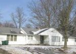 Foreclosed Home in New Castle 47362 FOREST DR - Property ID: 4246815455