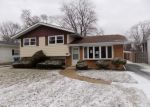 Foreclosed Home in South Holland 60473 AVALON AVE - Property ID: 4246827279