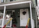 Foreclosed Home in New Brunswick 8901 WELTON ST - Property ID: 4247087438