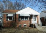 Foreclosed Home in Granite City 62040 E 27TH ST - Property ID: 4247195171