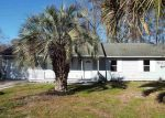 Foreclosed Home in Myrtle Beach 29588 SHEM CREEK CIR - Property ID: 4247264827
