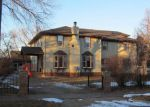 Foreclosed Home in Sioux Falls 57104 N LINCOLN AVE - Property ID: 4247632722