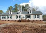 Foreclosed Home in Greenville 27834 OLD RIVER RD - Property ID: 4247832881