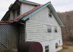 Foreclosed Home in Mars Hill 28754 WOODED MOUNTAIN TRL - Property ID: 4247833752