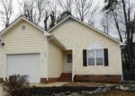 Foreclosed Home in High Point 27265 ANDOVER CT - Property ID: 4247850838