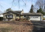 Foreclosed Home in Rochester 14624 MARIPOSA DR - Property ID: 4247862207