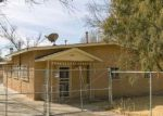 Foreclosed Home in Albuquerque 87105 DOLLY AVE SW - Property ID: 4247877994