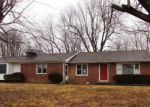 Foreclosed Home in Kevil 42053 RICE SPRINGS RD - Property ID: 4248090846