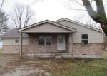 Foreclosed Home in Fairland 46126 N GREEN MEADOWS EST - Property ID: 4248510416