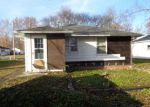 Foreclosed Home in Newman 61942 N BROADWAY ST - Property ID: 4248584882