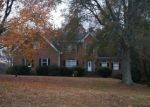 Foreclosed Home in Clayton 27520 FOREST DR - Property ID: 4248965466