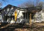 Foreclosed Home in Muskogee 74403 IRVING ST - Property ID: 4249015849