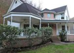 Foreclosed Home in Chapmanville 25508 CANEY BRANCH RD - Property ID: 4249158623