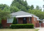 Foreclosed Home in Wyandotte 48192 GODDARD ST - Property ID: 4249307528