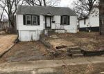Foreclosed Home in Saint Louis 63114 WISMER AVE - Property ID: 4249329424