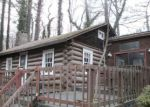 Foreclosed Home in Hendersonville 28792 HUCKLEBERRY MOUNTAIN RD - Property ID: 4249340818
