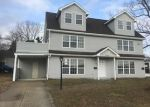 Foreclosed Home in Linwood 08221 WABASH AVE - Property ID: 4249359654