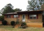 Foreclosed Home in Seneca 29672 STAMP CREEK LANDING RD - Property ID: 4249426660