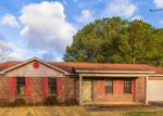 Foreclosed Home in Hartselle 35640 PEACH TREE RD - Property ID: 4249489737