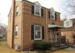 Foreclosed Home in Franklin Park 60131 WESTBROOK DR - Property ID: 4249588264