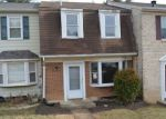 Foreclosed Home in Mount Airy 21771 ROBINWOOD DR - Property ID: 4249701264
