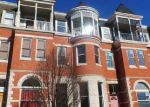 Foreclosed Home in Baltimore 21217 MADISON AVE - Property ID: 4249705199