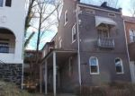 Foreclosed Home in Baltimore 21216 WINTERBOURNE RD - Property ID: 4249706973