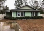 Foreclosed Home in Bronson 32621 NE 94TH TER - Property ID: 4249923765