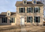 Foreclosed Home in Lebanon 62254 E MAIN ST - Property ID: 4249981575
