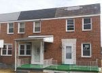 Foreclosed Home in Baltimore 21206 FRANKFORD AVE - Property ID: 4250098509