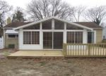 Foreclosed Home in Blackwood 08012 BROWN AVE - Property ID: 4250240864