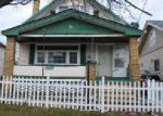 Foreclosed Home in Cleveland 44111 COOLEY AVE - Property ID: 4250304353