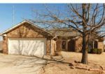 Foreclosed Home in Oklahoma City 73170 SW 135TH PL - Property ID: 4250344654