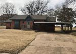 Foreclosed Home in Sayre 73662 N BROADWAY ST - Property ID: 4250351210
