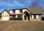 Foreclosed Home in Tulsa 74127 W XYLER ST - Property ID: 4250358222