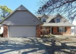 Foreclosed Home in Broken Arrow 74012 S ASPEN CT - Property ID: 4250362163