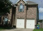Foreclosed Home in Baytown 77521 E LINDBERGH CT - Property ID: 4250477351