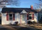 Foreclosed Home in Hampton 23663 LONG GREEN LN - Property ID: 4250504961