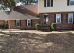 Foreclosed Home in Richmond 23231 BALD EAGLE CT - Property ID: 4250505840