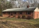 Foreclosed Home in Richmond 23231 NARROWRIDGE RD - Property ID: 4250509775